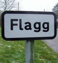 We are Flagg Parish Council
